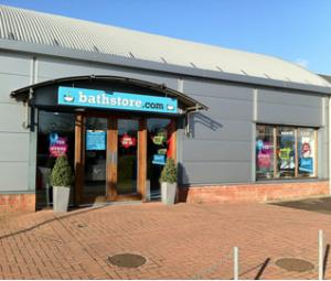 Bathstore Aberdeen