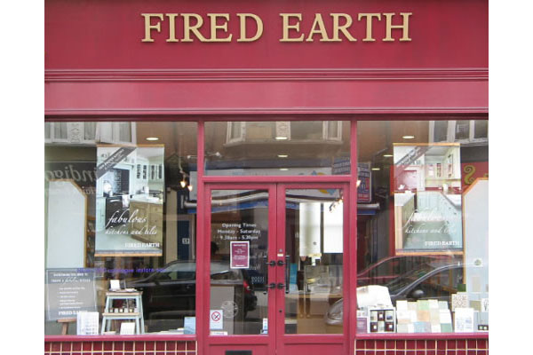 Fired Earth Bournemouth