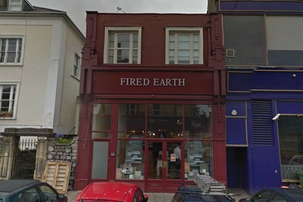 Fired Earth Bristol