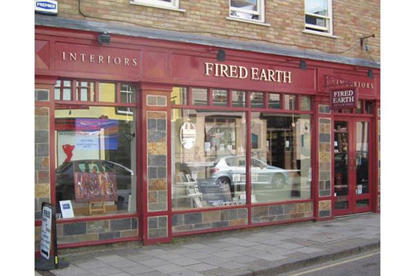 Fired Earth Chelmsford