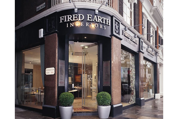Fired Earth Chelsea