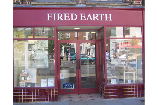 Fired Earth Chichester