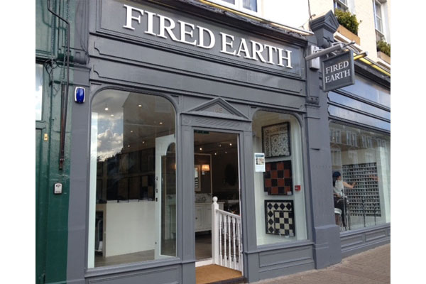 Fired Earth Clapham
