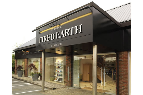 Fired Earth Cobham