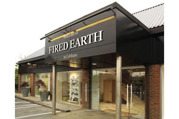 Fired Earth Cobham