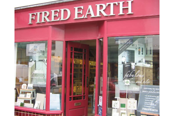Fired Earth Leamington Spa