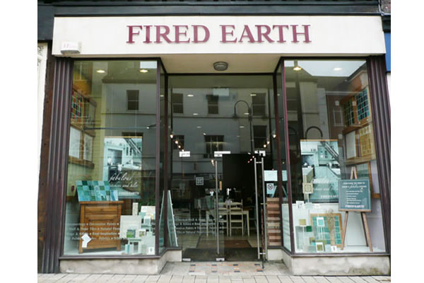 Fired Earth Leeds