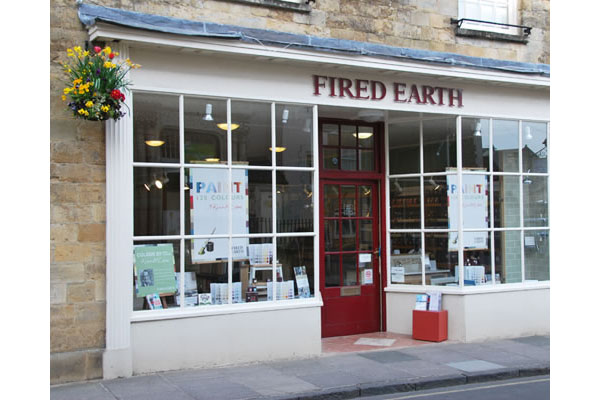 Fired Earth Sherborne