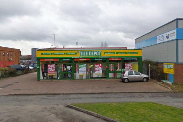 Tile Depot Aylesbury
