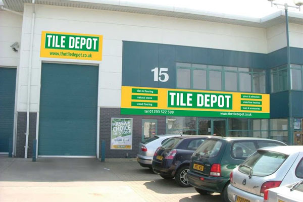Tile Depot Crawley