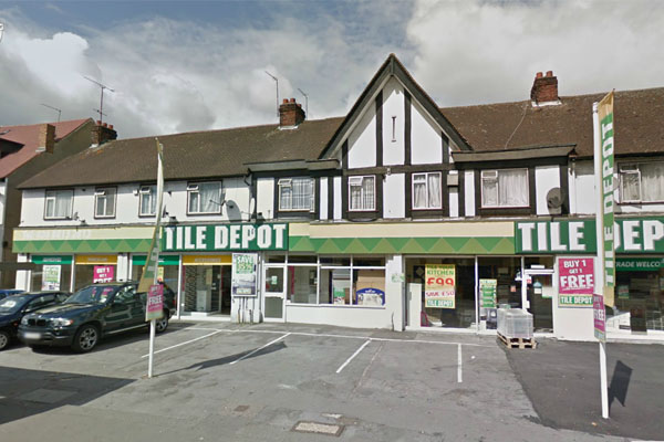 Tile Depot Greenford