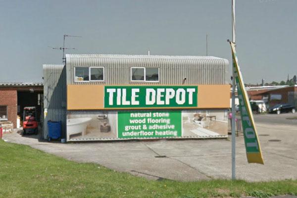 Tile Depot Reading