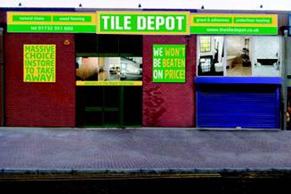 Tile Depot Tonbridge
