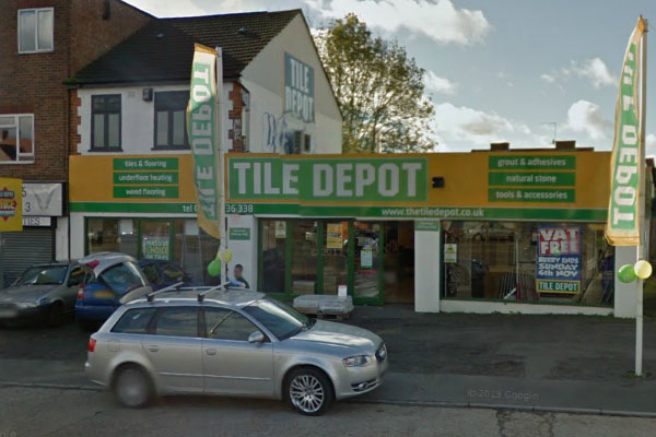 Tile Depot Uxbridge