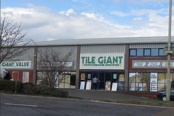 Tile Giant Ashford