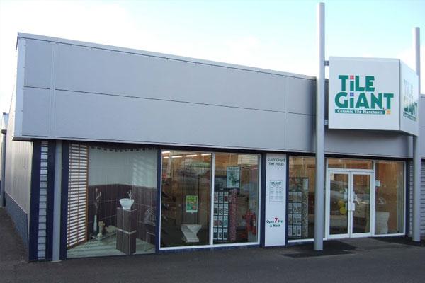 Tile Giant Cheltenham