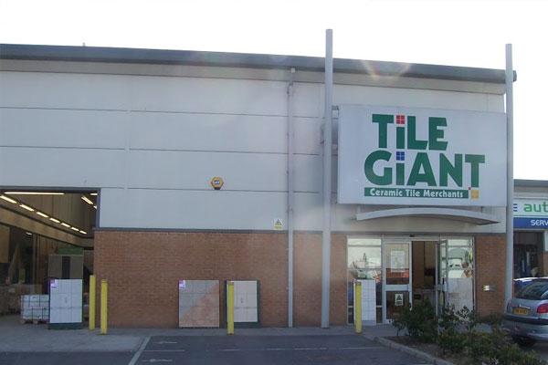 Tile Giant Doncaster