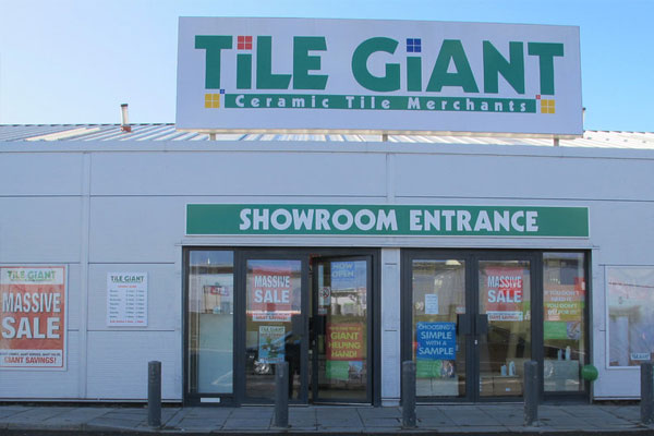 Tile Giant Dundee
