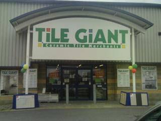 Tile Giant Erith